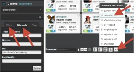 La segmentación llega a Twitter de la mano de SocialBro y sus campañas de DM