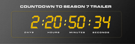 Cuena atrás para el trailer de la séptima temporada de 24