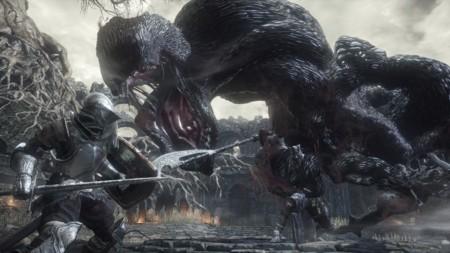 En Dark Souls III también te puedes echar unas buenas risas. He aquí la prueba