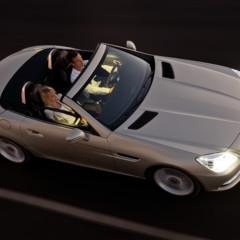 Foto 25 de 36 de la galería mercedes-benz-slk-roadster-2011 en Motorpasión