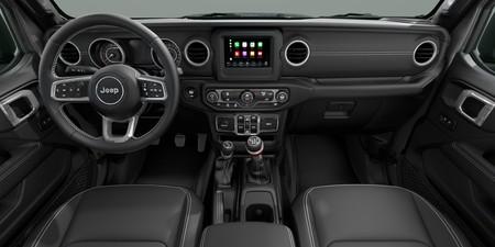 Jeep R Wrangler Sahara Sky Freedom 2020 8