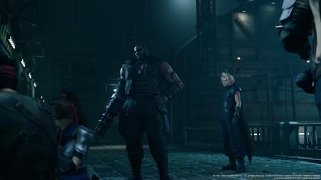 Final Fantasy Vii Remake 20210302123052