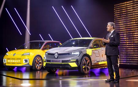 Renault tendrá dos gigafactorías para bajar de 100 dólares el kWh, y la primera llegará en 2024