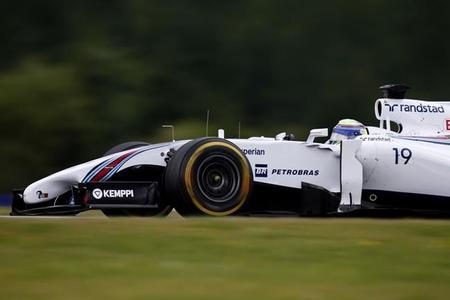 Gran Premio Austria Fórmula 1: Una de cal y una de arena (clasificación)