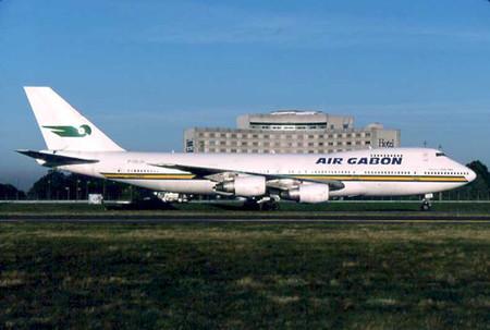 Las compañías aéreas que tienen prohibida la entrada a Europa