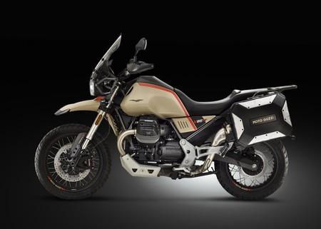 Moto Guzzi V85 Tt Travel 5