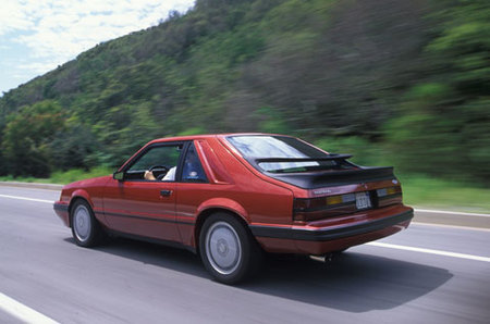 No habrá Ford Mustang SVO ni motor de cuatro cilindros