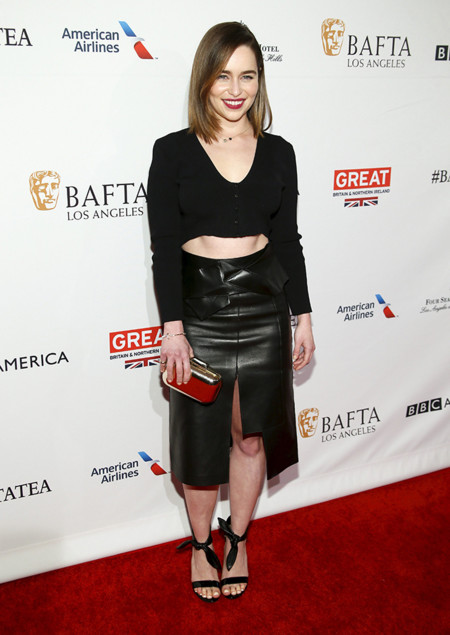 Tea Party Premios Bafta 2016 6