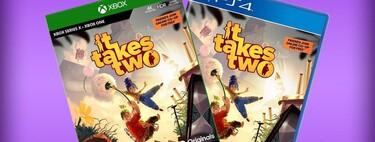 'It Takes Two' está de oferta en Amazon México por menos de 620 pesos: juega gratis en Xbox, PS4 y PS5 con un amigo