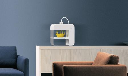 Ahorra 300 euros en la intuitiva y compacta BQ Witbox Go! en El Corte Inglés: la impresora 3D ideal para principiantes a 399 euros