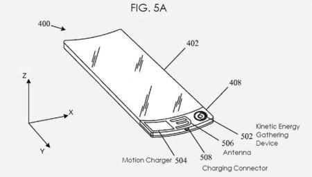 La última patente de Apple quizás nos ofrezca un adelanto del futuro iWatch