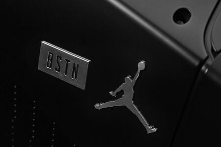 Cortacesped Mansory Bstn Air Jordan 012