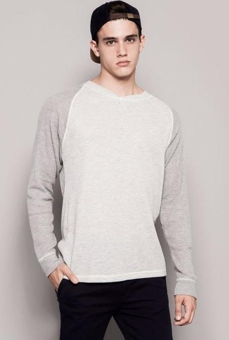 Pull And Bear Fall 2014 Fashions Xavier Serrano 002