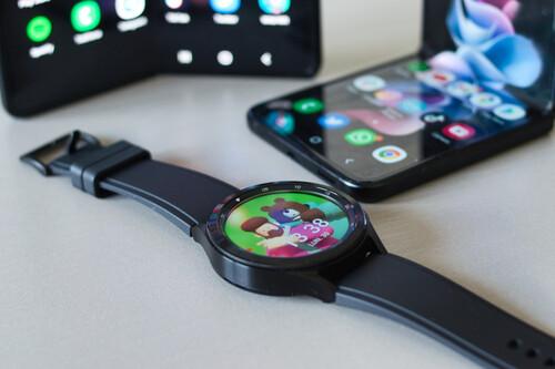 Samsung Galaxy Watch 4, análisis: la vuelta a Wear OS le sienta de escándalo al nuevo smartwatch de Samsung