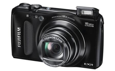 Fujifilm 660exr