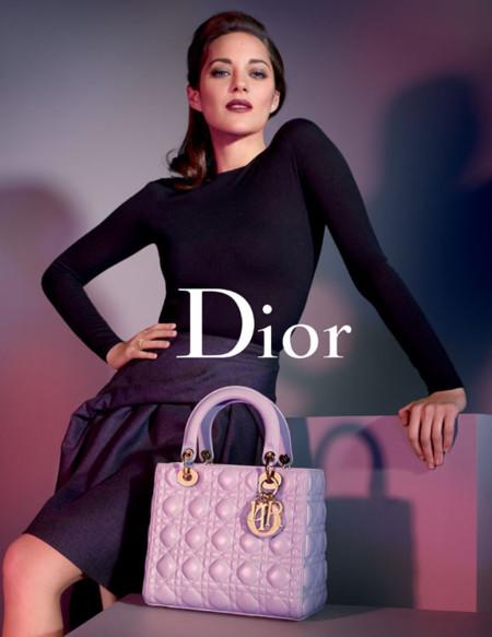 campaña Lady Dior Primavera-Verano 2013