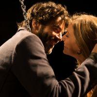 Eduardo Noriega y Michelle Jenner enamorados en el tráiler de 'Nuestros amantes'
