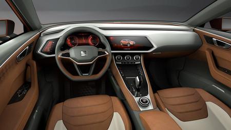 Seat 20v20 SUV