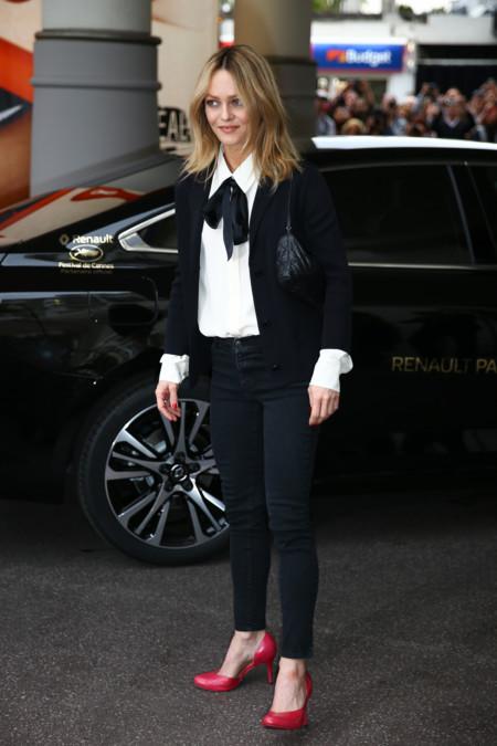 Festival Cannes Jurado 2016 Kirsten Dunst Vanessa Paradis 2