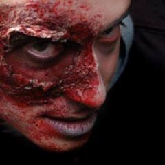 Foto 2 de 5 de la galería maquillaje-para-halloween-zombie en Trendenciasbelleza