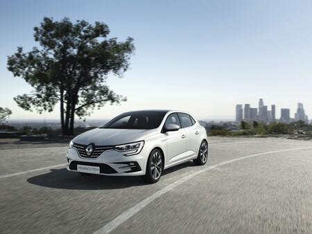 Renault Mégane dice 'adiós' a los motores sólo de gasolina y da paso a una nueva versión híbrida