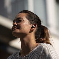 Sennheiser presenta sus primeros auriculares inalámbricos con Siri y Google Assistant integrados