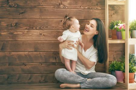 Por qué todas las madres son extraordinarias