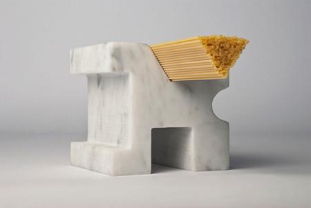 Type, un medidor de espaguetis para amantes de la tipografía