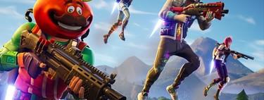 Esto es todo lo que debes saber del juego cruzado en 'Fortnite' y cómo funciona entre PlayStation 4, Xbox One y Nintendo Switch