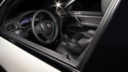 Alpina XD3 Bi-Turbo, revelado en Ginebra