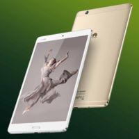 Huawei MediaPad M3, toda la información de la renovación de su tablet más potente