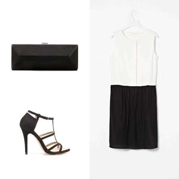 blanco y negro minimal