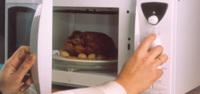 ¿ Se pierden nutrientes al cocinar con microondas?