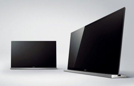 Los Sony NX710 y NX810 son ya televisores 3D