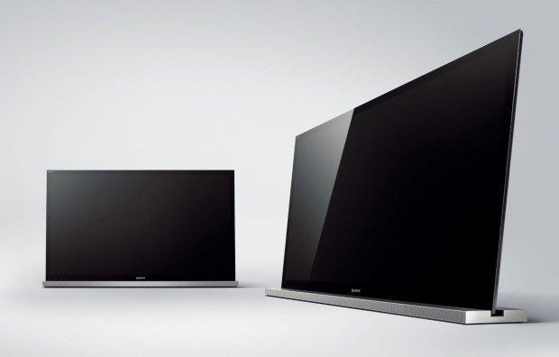 Sony NX810 3D