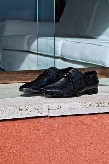 Foto de Accesorios Boss Black para el verano: elegancia hasta en los más mínimos detalles (6/7)