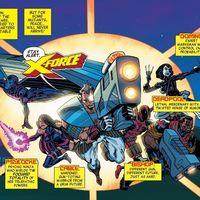 Por fin veremos 'X-Force' en el cine: Fox anuncia el proyecto con Drew Goddard al mando