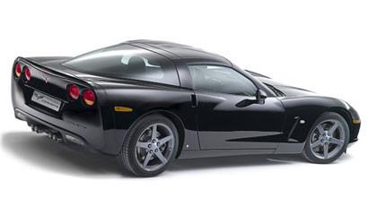 Corvette Le Mans Victory Edition