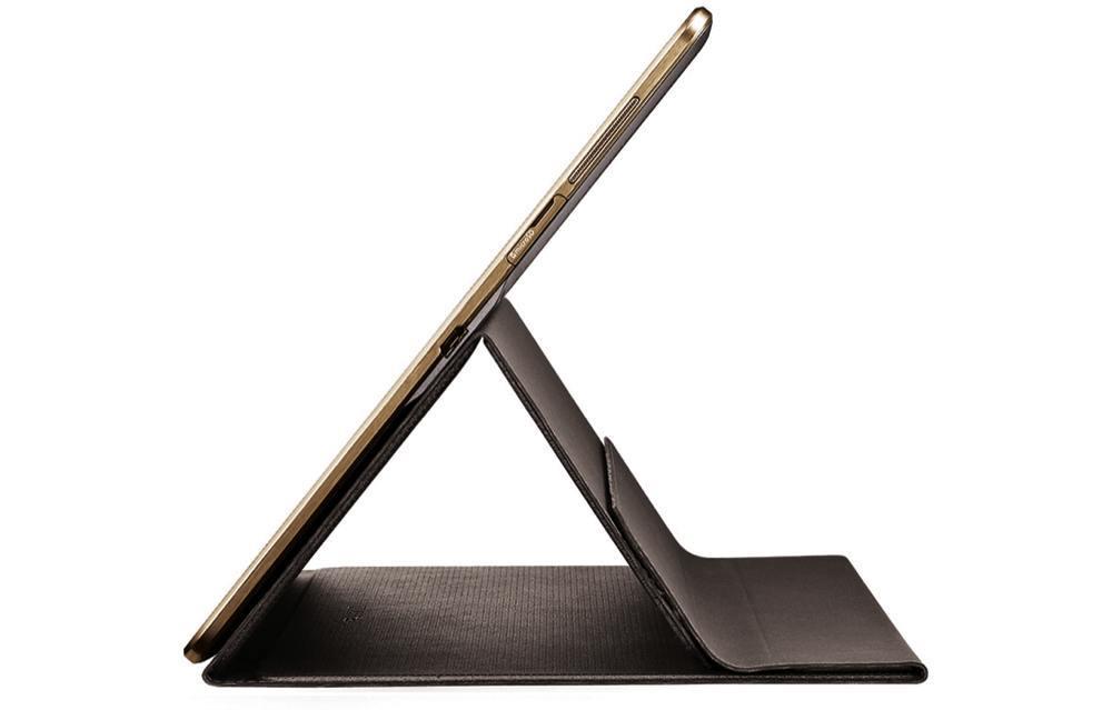 Samsung Galaxy Tab S, accesorios