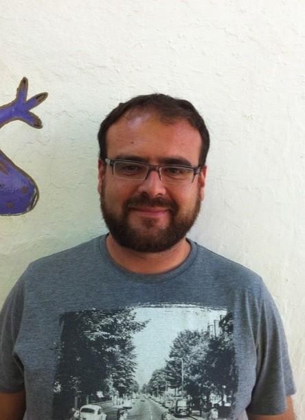 Alberto Molina