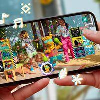 Lego VIDIYO: La compañía une fuerzas con Universal Music para que los niños creen videos musicales (como TikTok) con juguetes y realidad aumentada
