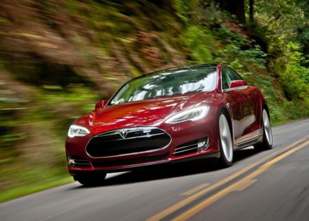 Tesla Model S 2013 1280x960 Wallpaper 03