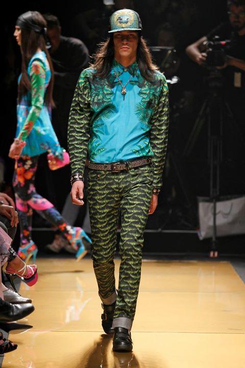 Foto de Versace para H&M (1/9)