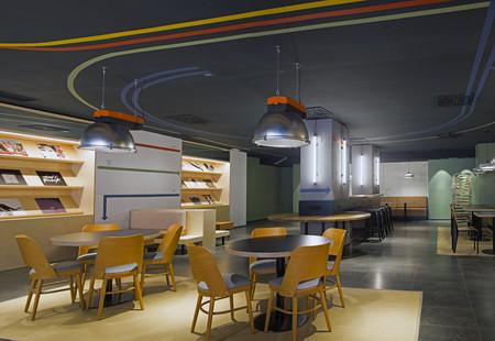 B&B Hotels estrena rediseño en su hotel de Castellón de la mano de CuldeSacTM