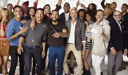 GAP y GQ celebran la moda americana en colaboración con los mejores creadores de EU