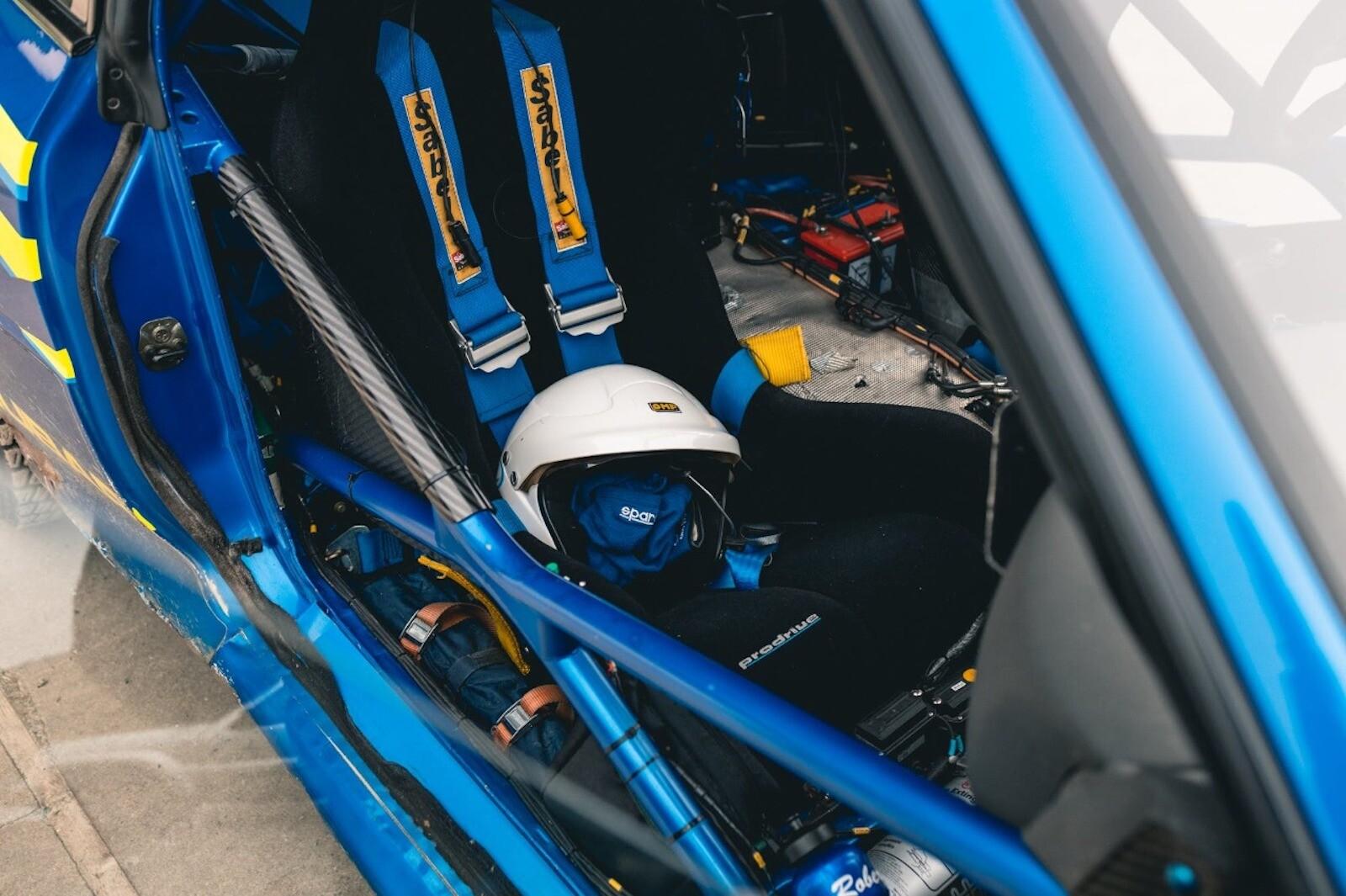 Foto de El Subaru Impreza WRC más caro en la historia (11/17)