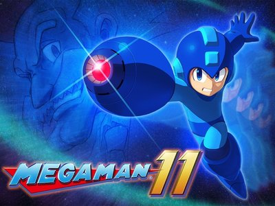 Mega Man 11, con motivo del 30º aniversario la saga llegará a PS4, Xbox One, Switch y PC en 2018