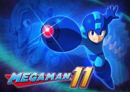Mega Man 11, con motivo del 30º aniversario la saga llegará a PS4, Xbox One, Switch y PC en 2018