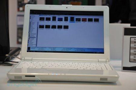 """Nuevo """"portátil ligero"""" de Asrock, el MultiBook G12"""