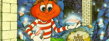 ¿A qué jugábamos en 1984? Estos son los 15 mejores videojuegos clásicos de aquel año